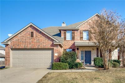 McKinney TX Single Family Home For Sale: $325,000