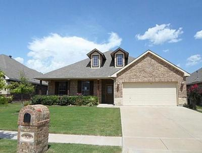 Saginaw TX Single Family Home For Sale: $234,900