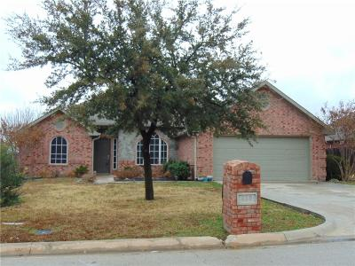 Denton County Single Family Home For Sale: 430 Madison Place