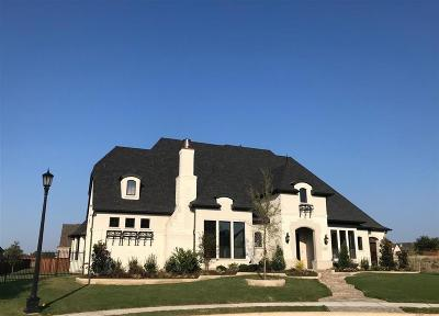 Collin County Single Family Home For Sale: 811 Wright Lane