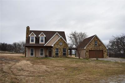 Weatherford Single Family Home For Sale: 2643 Ranger Highway