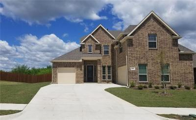 Rockwall TX Single Family Home For Sale: $424,990