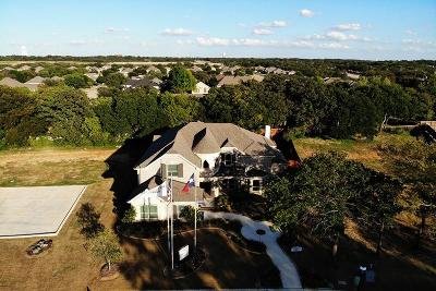 Corinth TX Single Family Home For Sale: $492,252