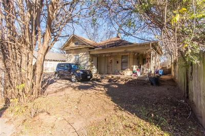 Dallas County Multi Family Home For Sale: 614 S Tyler