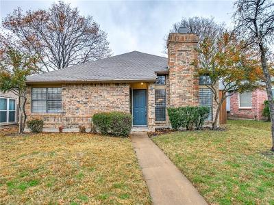 Plano TX Single Family Home For Sale: $269,900