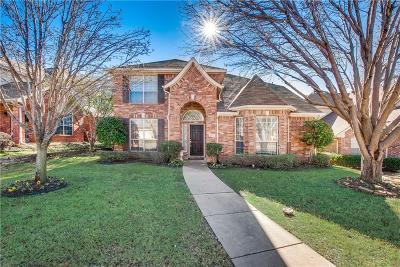 Rockwall TX Single Family Home For Sale: $285,000