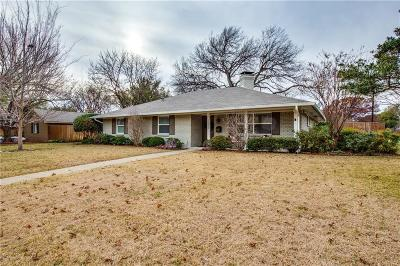 Single Family Home For Sale: 10449 Royal Club Lane