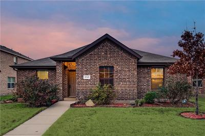 Dallas County Single Family Home For Sale: 1743 Overlook Drive