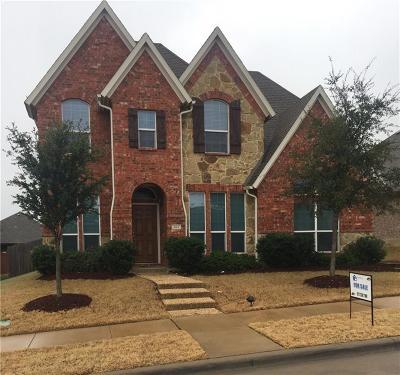 Dallas County Single Family Home For Sale: 404 Whetstone Street