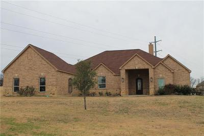 Fort Worth Single Family Home For Sale: 70 Corral Drive N
