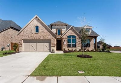 Rowlett Single Family Home For Sale: 2712 Merlot Circle