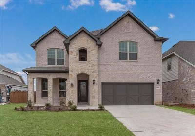 Tarrant County Single Family Home For Sale: 4502 Calla Lily Drive