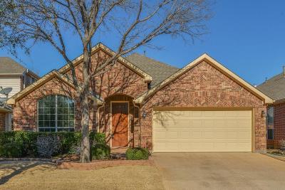 Lantana Single Family Home For Sale: 1171 Mission Lane