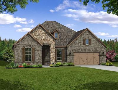 Frisco Single Family Home For Sale: 14028 Esplanada Drive