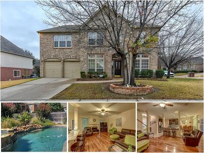 Single Family Home For Sale: 4775 Grapevine Terrace