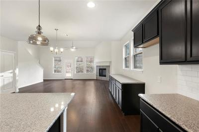 Garland Single Family Home For Sale: 1910 Edgewater