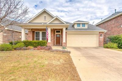 Single Family Home For Sale: 5121 Escambia Terrace