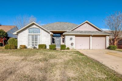 Rockwall Single Family Home For Sale: 146 Westwood Drive