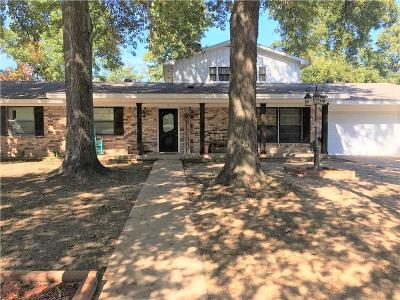 Single Family Home For Sale: 321 Merrell Drive