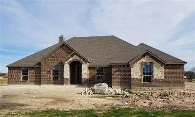 Royse City Single Family Home For Sale: 6689 Oakridge Court