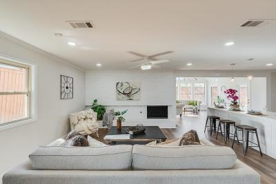 Single Family Home Active Contingent: 12017 Bencrest Place