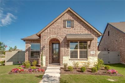 Denton County Single Family Home For Sale: 920 Lamp Post Lane