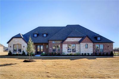 Northlake Single Family Home Active Contingent: 2925 Prairie View Drive