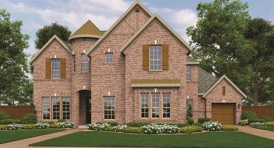 Colleyville Single Family Home For Sale: 4717 Latour Lane