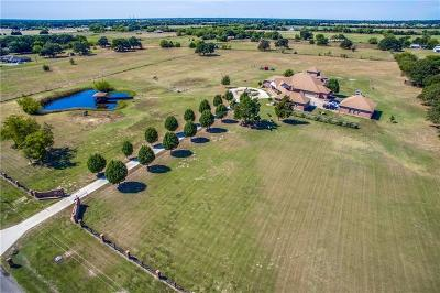 Single Family Home For Sale: 4726 County Road 3519