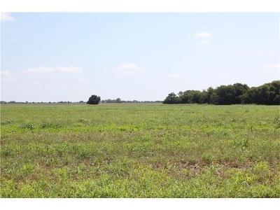 Collin County Residential Lots & Land For Sale: Lot 5 Orr Road