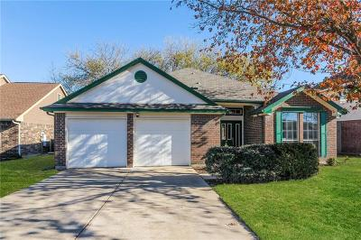 Rockwall Single Family Home For Sale: 104 Woodcreek Drive