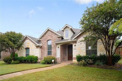 Denton County Single Family Home For Sale: 2760 Enclave Drive