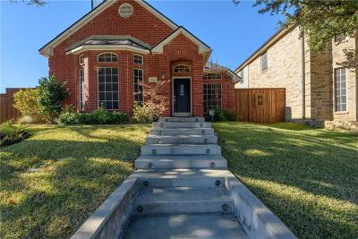 Dallas County, Denton County Single Family Home For Sale: 3141 Riverside Drive