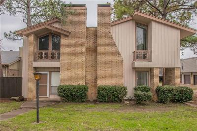 Tarrant County Multi Family Home For Sale: 2030 Fleur De Lis Court