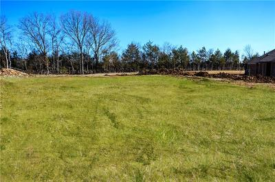 Grayson County Residential Lots & Land For Sale: 3722 Magnolia Court