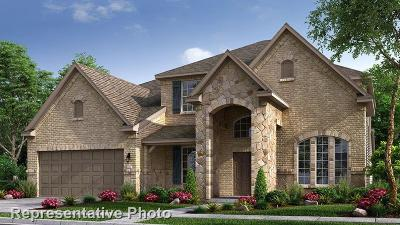 Haslet Single Family Home For Sale: 1231 Caraway Lane