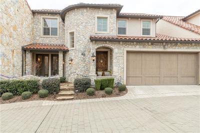 McKinney Single Family Home For Sale: 6909 Dalmatia Drive