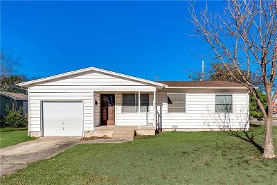 Farmers Branch Single Family Home For Sale: 2691 Hearthstone Drive