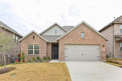 Garland Single Family Home For Sale: 2326 Hillview