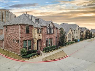 Farmers Branch Single Family Home For Sale: 4078 Winsor Drive