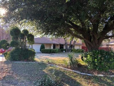 Dallas County Single Family Home For Sale: 1315 La Plata