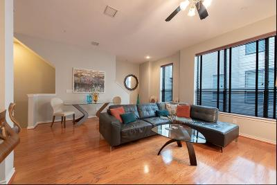 Dallas Condo For Sale: 4050 McKinney Avenue #8