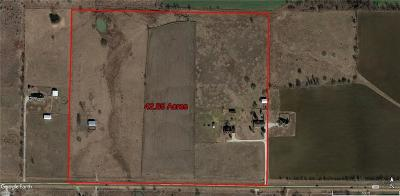 Celina Farm & Ranch For Sale: 30064 Fm 428