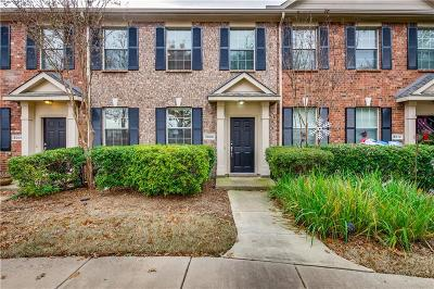 McKinney Condo For Sale: 3008 Stone Forest Circle