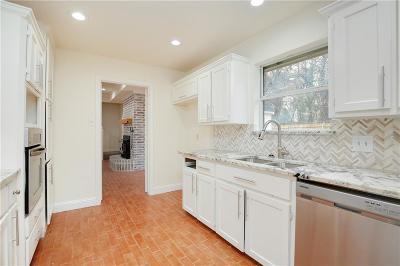 Azle Single Family Home For Sale: 1509 Spinnaker Lane