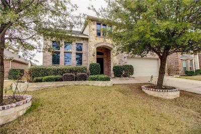 Grand Prairie Single Family Home For Sale: 7335 Compas