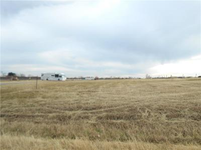 Rockwall, Royse City, Fate, Heath, Mclendon Chisholm Residential Lots & Land For Sale: 381 Hicks