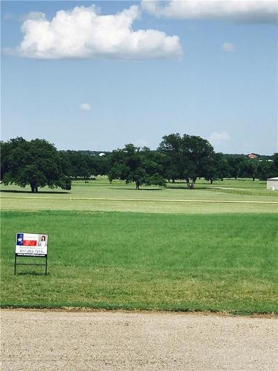 Weatherford Residential Lots & Land For Sale: Silver Sage Drive
