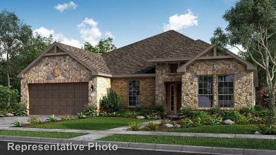 Haslet Single Family Home For Sale: 1495 Silver Sage Drive