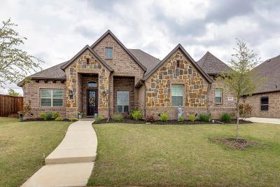 Tarrant County Single Family Home For Sale: 7832 Sevenoaks Drive